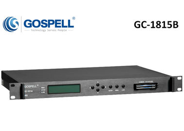 الصين GC-1815B Professional Receiver، Descrambler and Decoder مصنع